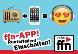 De nieuwe ffn-App