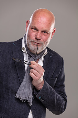 Thijs Bakker, radioconsultant